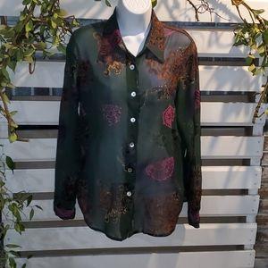 TESS blouse.     #2148
